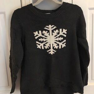 Perfect Snowflake ❄️ Sweater